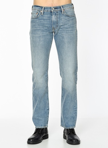Jean Pantolon | 504 - Regular Straight-Levi's®